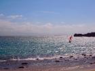 Tarifa. Das Mittelmeer.
