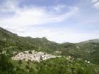 Die weissen Dörfer