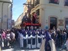 Prozession in Ronda