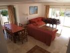 Wohnzimmer totale