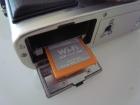 Eye-FI WLAN Card (hier als Geo in der Olympus PEN)