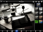 Photogene, einfacher aber brauchbarer Fotoeditor für das iPad