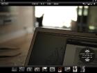 ShutterSnitch, nimmt Bilder von Canon-, Nikon und Eye-FI Transmittern auf dem iPad entgegen