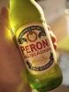 Ein frisches Peroni