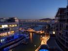 Hafenausblick Gibraltar