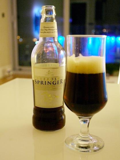Suffolk Springer.