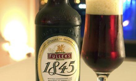 Fuller's 1845.
