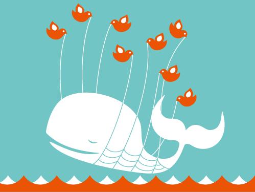 Twitter. Endlosschleife. #status Bug.