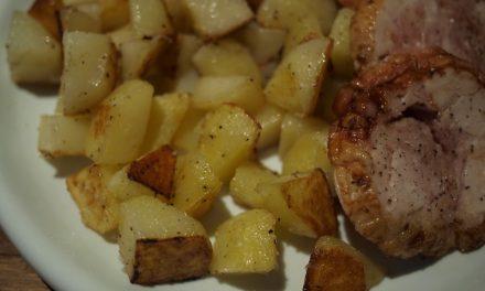 Nerd. Am. Herd. #4  Bratkartoffeln.
