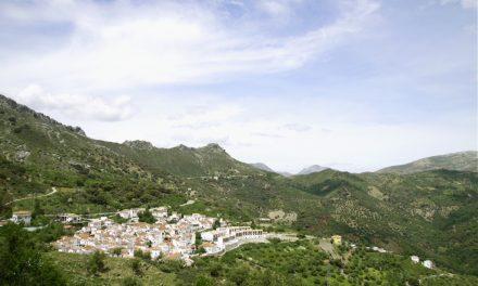 Warum Andalusien?