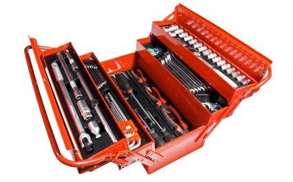 Werkzeugkiste: I use this.