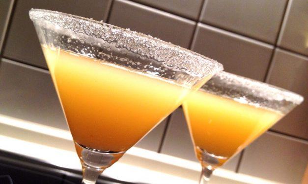 """Cocktail """"Madeleine"""""""