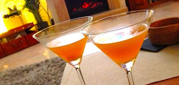 Cocktail ohne Namen