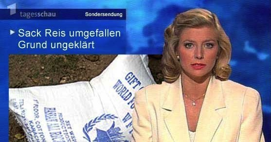 Ein neuer Bundestag.