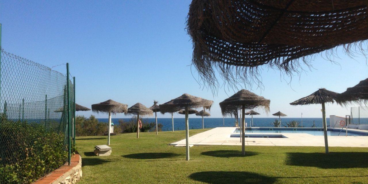 Advent. Costa Del Sol Edition.