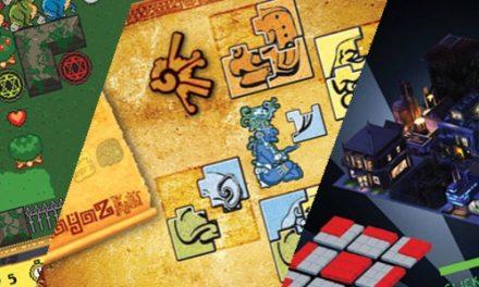 Alte Liebe, Teil 2: die Spiele