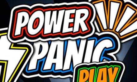 Power Panic