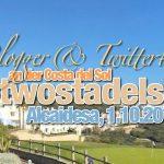#twostadelsol 2016