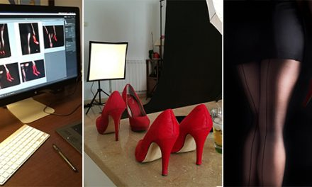 "Making of ""Red"""